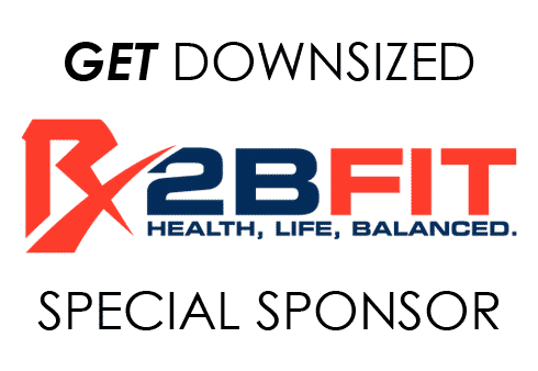rx2bfit logo medical weight loss